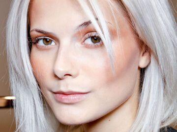 Kurzhaarfrisuren damen 2020 fur graue haare