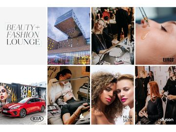 Beauty Fashion Lounge Gewinnspiel