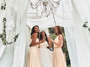 Hochzeitsgast: Das perfekte Outfit und No Go's
