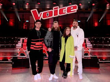 The Voice of Germany Jury 2019