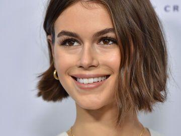 Stylen haare schulterlang schulterlange haare