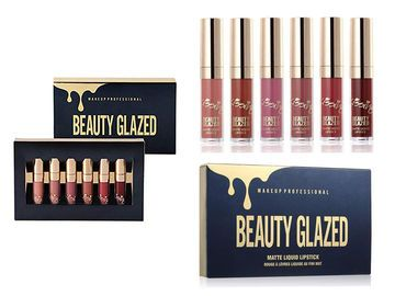 Beauty Glazed Lipglosse