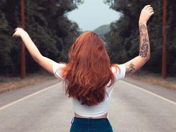 Tattoo Trends Frauen