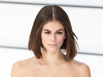 Haare brustwarzen Modeljobs