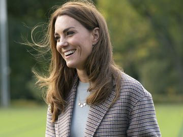 Kate Middleton Herbst Outfit Inspiration