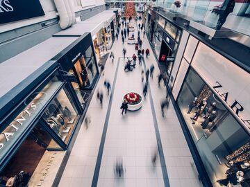 Welche Läden öffnen Wieder