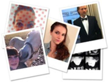 Selfies - die coolsten Apps im Test