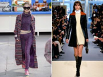 Die Trends von den Fashion Weeks