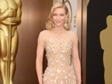 Oscars 2014: Bilder vom Red Carpet