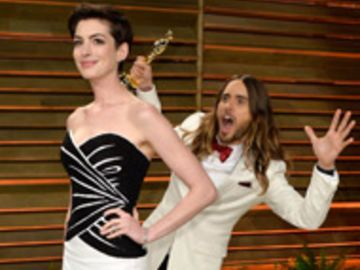 Oscars 2014: Die Aftershow-Partys