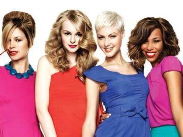 Neueste Frisurentrends Fur Frauen