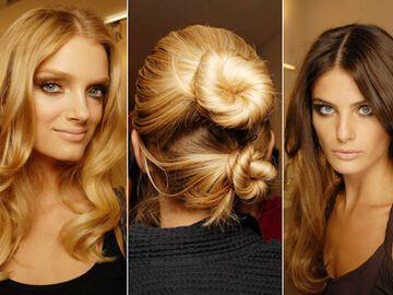 Langes Haar Frisuren Und Tipps Zu Pflege Styling