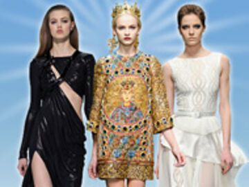 Mailand Fashion Week: Highlights