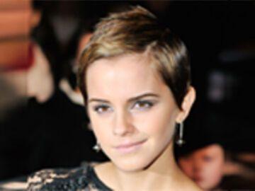 Emma Watson Kurze Haare