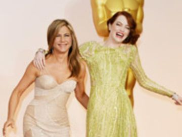 Oscars 2015 - die Bilder vom Red Carpet