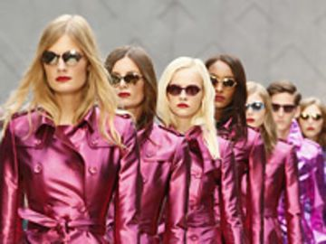 Die coolsten Looks der London Fashion Week