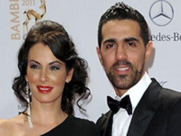 Verona Pooth Bei Der Bambi Verleihung 2011