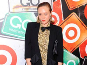 Fashion Bash: Chloe Sevigny & Co