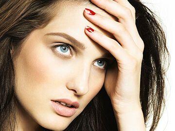 wie hält nagellack länger