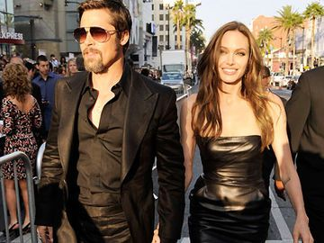 Brangelina: oversexed & cool
