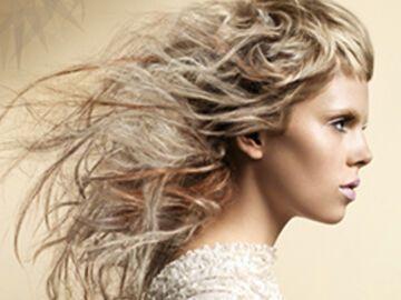 Moderne Vokuhila Frisur Fur Frauen