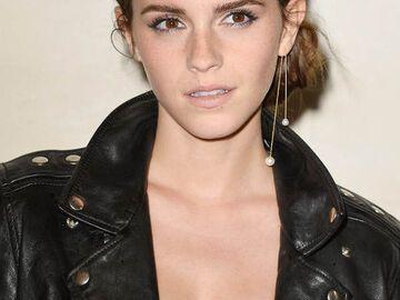 Emma Watson Frisur