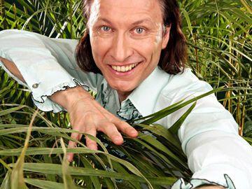 Norbert Schramm Dschungelcamp