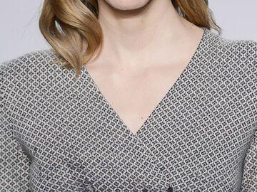 Frisuren Mittellang Mit Seitenscheitel