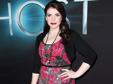 "Stephenie Meyer bei der Premiere von ""The Host"""