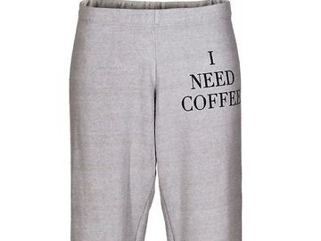 Homewear: Sweatpants von Wildfox