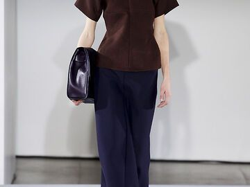 Mailand Fashion Week: Jil Sander