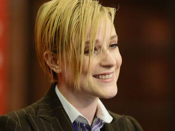 Evan Rachel Wood Frisur