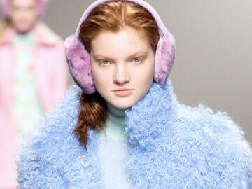 Rothaarige Models Frisuren Und Make Up Fur Rote Haare