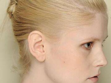 Haare Selber Hochstecken