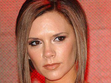 Frisur Victoria Beckham
