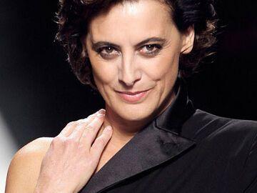 Ines De La Fressanges Kurzhaarschnitt