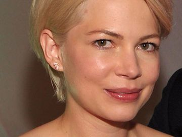 Michelle Williams Neuanfang