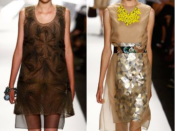 highlights der ny fashion week 2009