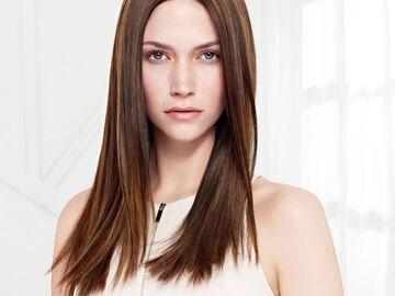 Haarfarben Brunett 2016
