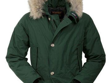 new style 33802 1d046 Woolrich Parka für Damen