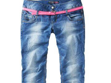 Shop für neueste Premium-Auswahl authentische Qualität Jeans im Bootcut-Style von mister.lady