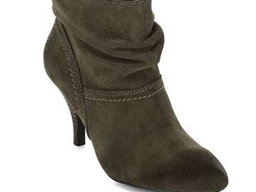 low priced 4d1f4 c3f80 Ankle Boots von Esprit
