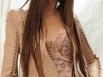 Lange Glatte Haare Keine Frisur Fur Lange Gesichter