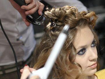 Die Schonsten Frisuren Der Berlin Fashion Week