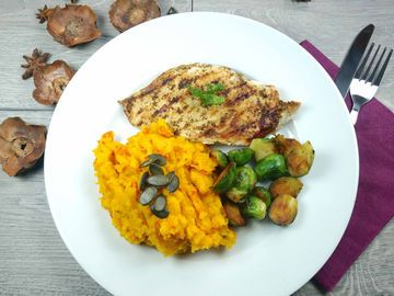 10 Weeks Body Change Rezepte