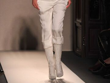 best of fashion weeks 2011