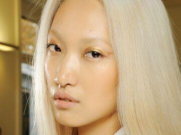 Blond Joliede
