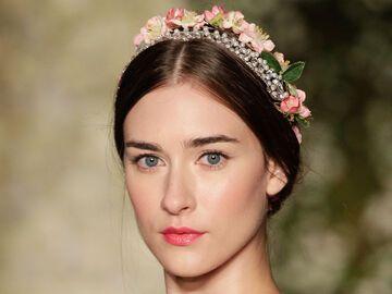 Braut Make Up Für Braune Augen