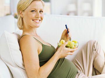 Wunsch schwanger folsaure