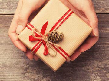 Wichtelgeschenke Ideen Geschenke Bis 10 Euro Zum Wichteln